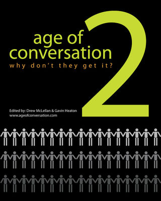Age of Conversation 2 Book Cover