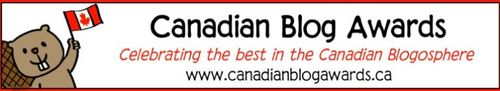 2008 Canadian Blog Awards