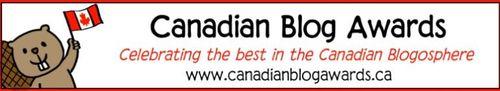 2008 Canadian Blog Awards