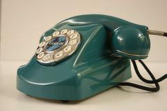 Gotham Phone