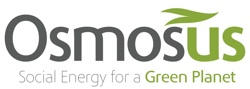 Osmosus.com - Social Energy for a Green Planet
