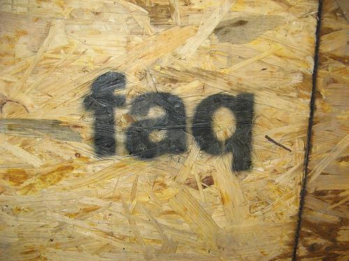 FAQ - Street Art