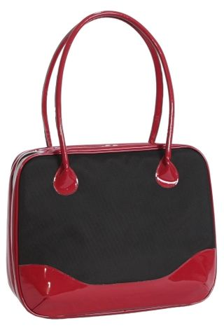 Rainebrooke's Black Candy Laptop Tote