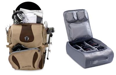 Slappa Aura Backpack