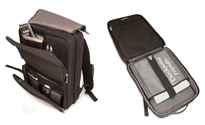 Mobileedge Scanfast Backpack