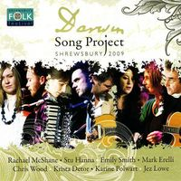 Darwin-song-project-cd