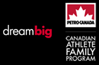 Petro-Canada Canadian Athlete Family Program