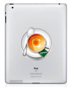 Ipad-tea