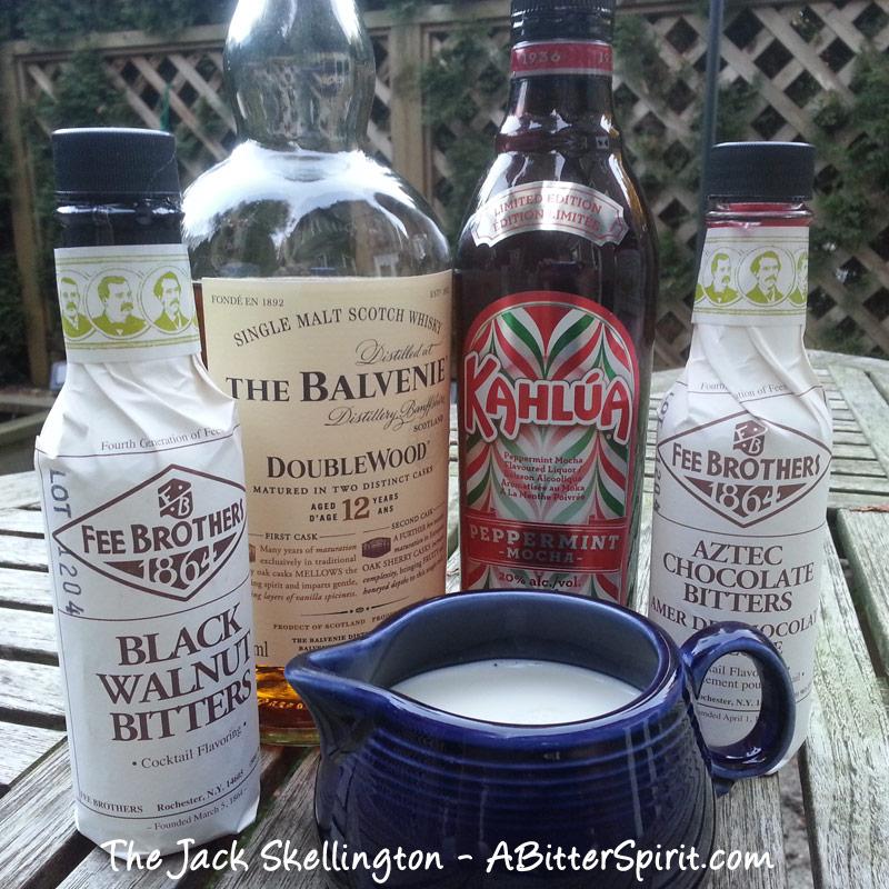 Jack-skellington-cocktail-ingredients