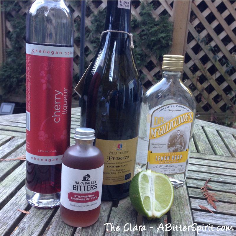 Clara-cocktail-ingredients