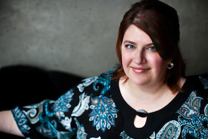 Kate Trgovac - www.mynameiskate.ca